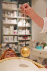Heilpendel Massage